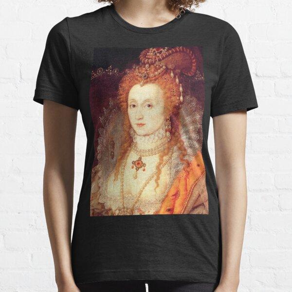 Elizabeth I Portrait Essential T-Shirt