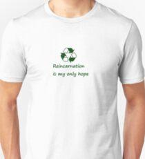R-E-C-Y-C-L-E Unisex T-Shirt