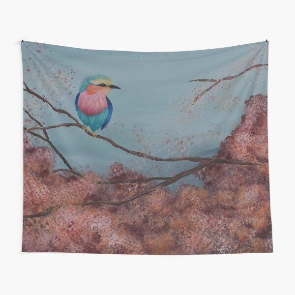 Unruffled Tapestry