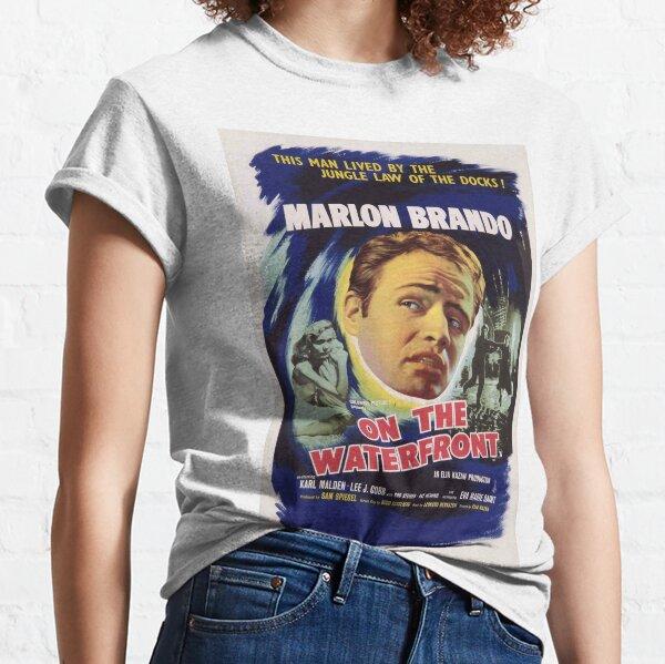 Elia Kazan On the Waterfront Classic T-Shirt