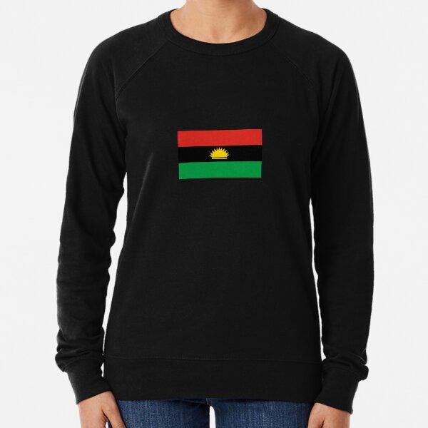 BIAFRA Lightweight Sweatshirt