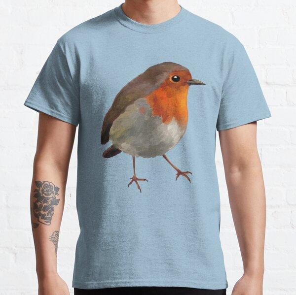 Robin Classic T-Shirt