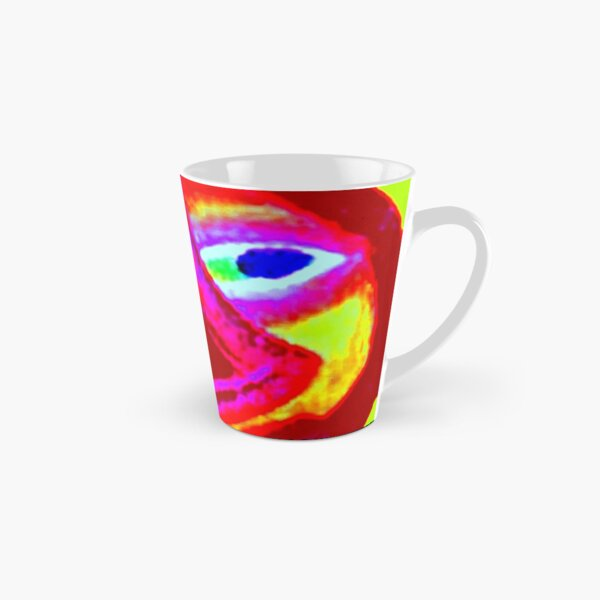 SMILING EARTH Tall Mug