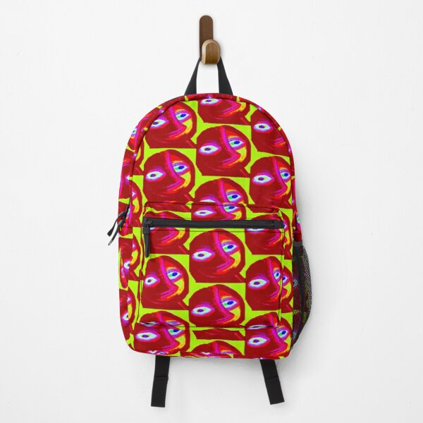 SMILING EARTH Backpack