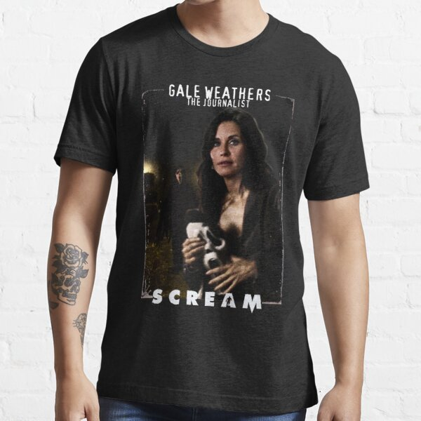Gale Weathers - Such A Complex Character Essential T-Shirt