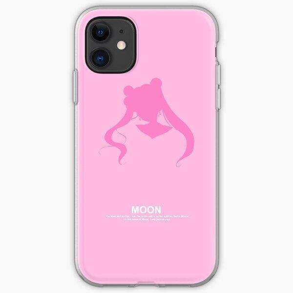 Sailor Moon Case iPhone Soft Case