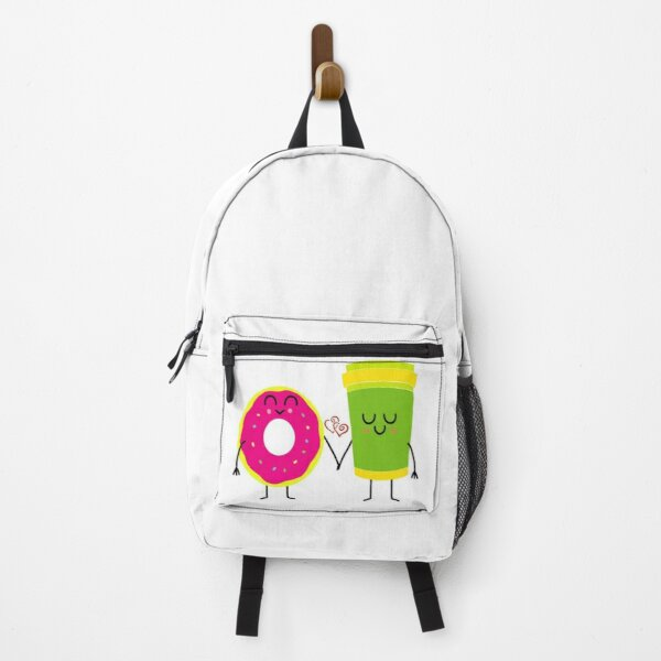 Friends Forever Happy Friendship Day Backpack