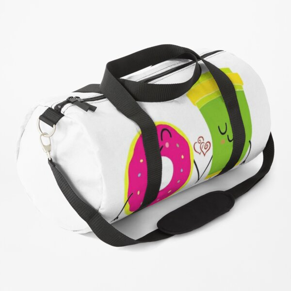 Friends Forever Happy Friendship Day Duffle Bag