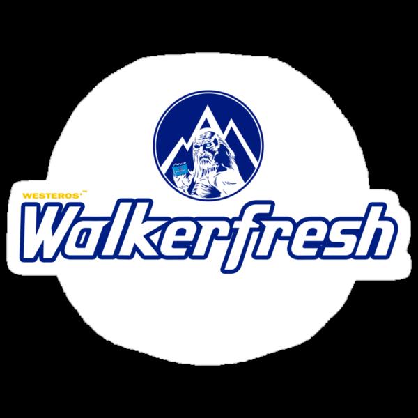 Walker Fresh by Crocktees