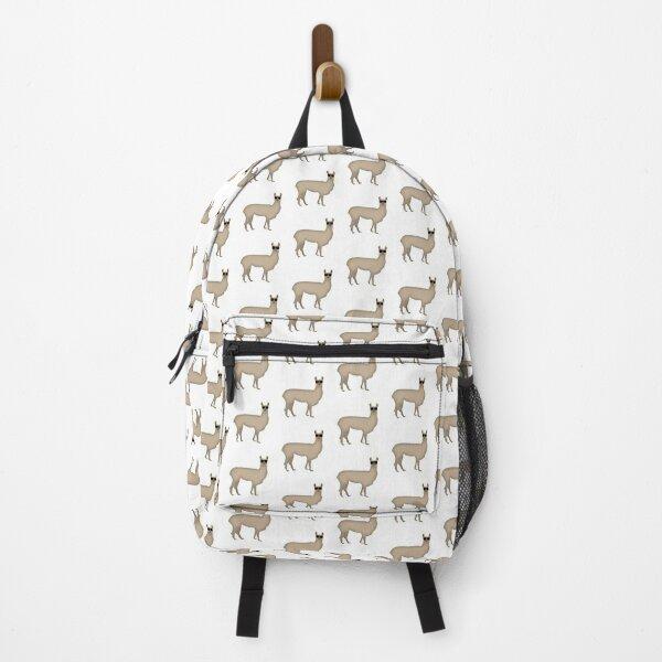 NDVH Llama (shaded) Backpack