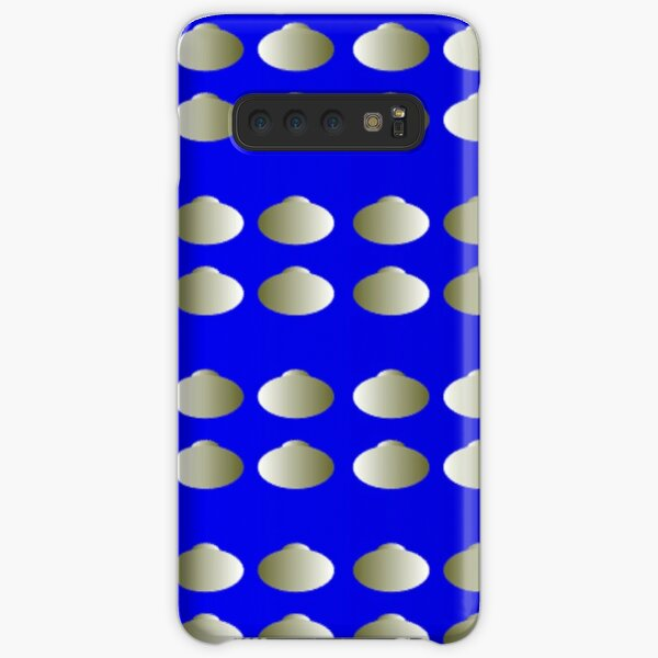 Anomalous motion illusions Samsung Galaxy Snap Case
