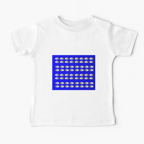 Anomalous motion illusions Baby T-Shirt