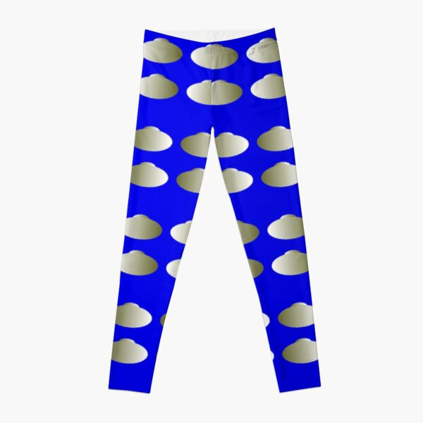 Anomalous motion illusions Leggings