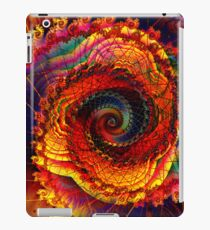Magma stream iPad Case/Skin