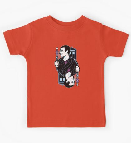 9th of Hearts Kids Clothes