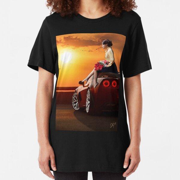 Farewell Slim Fit T-Shirt