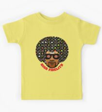 High Fidelity T-Shirt Kids Clothes