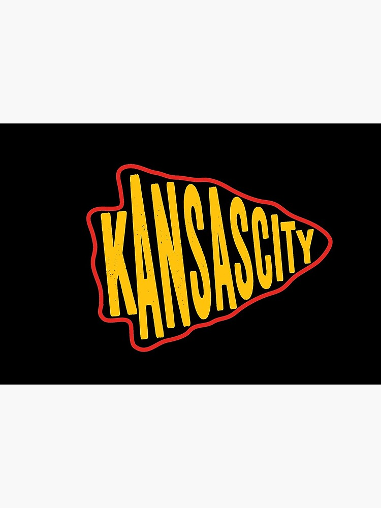 KC Face mask Kansas City facemask KC Kansas City Red Arrowhead 2020 KC Red Kingdom KC Champions Gear by kcfanshop