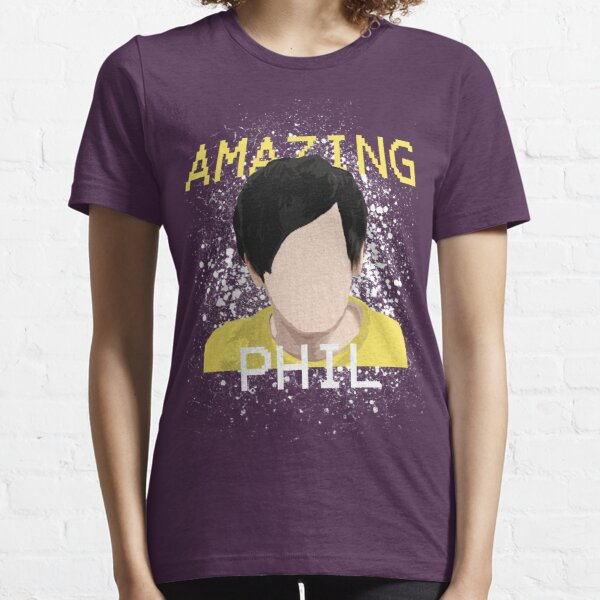 Amazing Phil Tee Essential T-Shirt