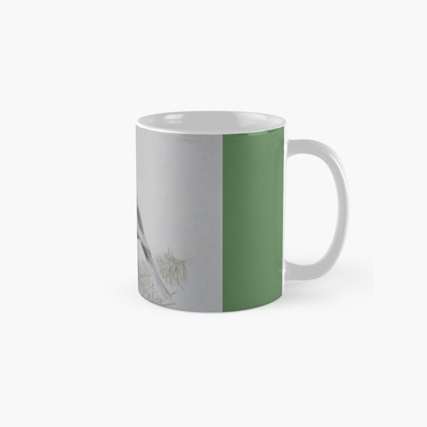 On the 4th Day of Christmas  Classic Mug