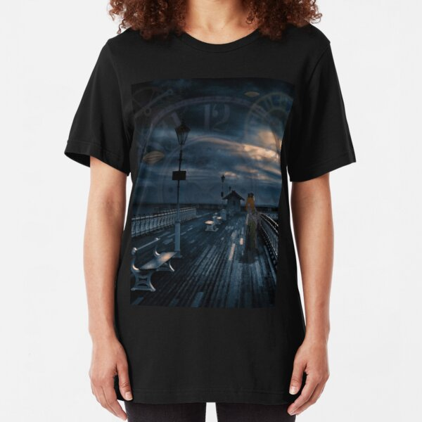 Another Time Slim Fit T-Shirt