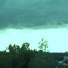 Moody Sky by artqueene