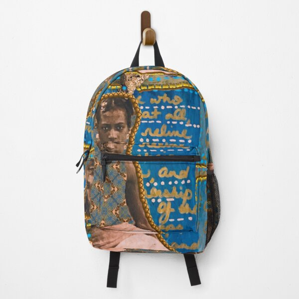 Shug Avery's Gospel No. 2  Backpack