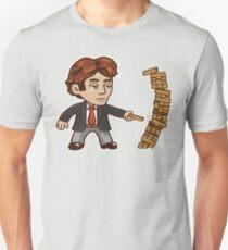 Braid Jenga T-Shirt