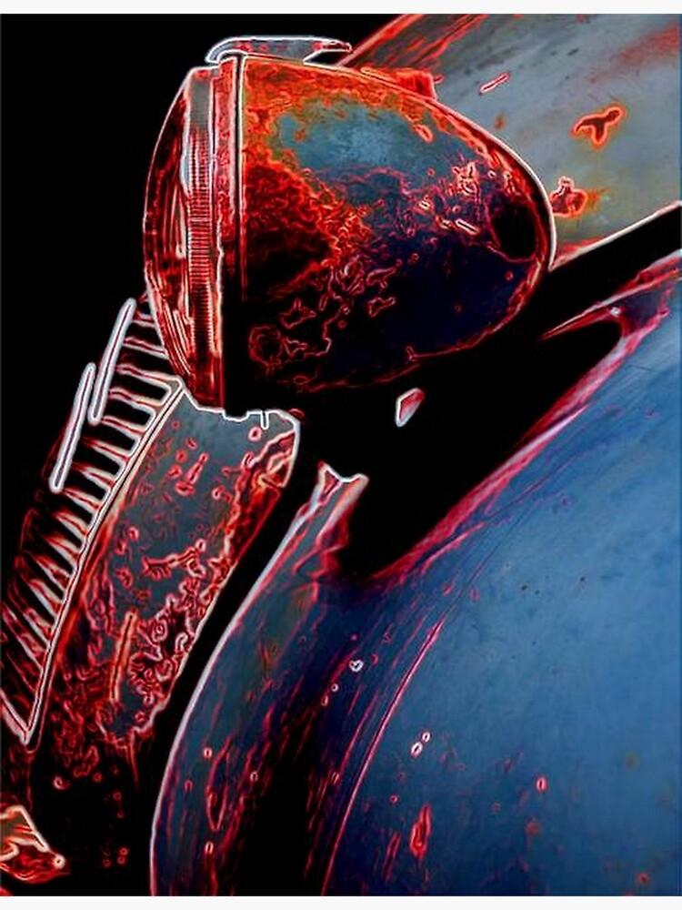 RUSTY CAR by michaeltodd