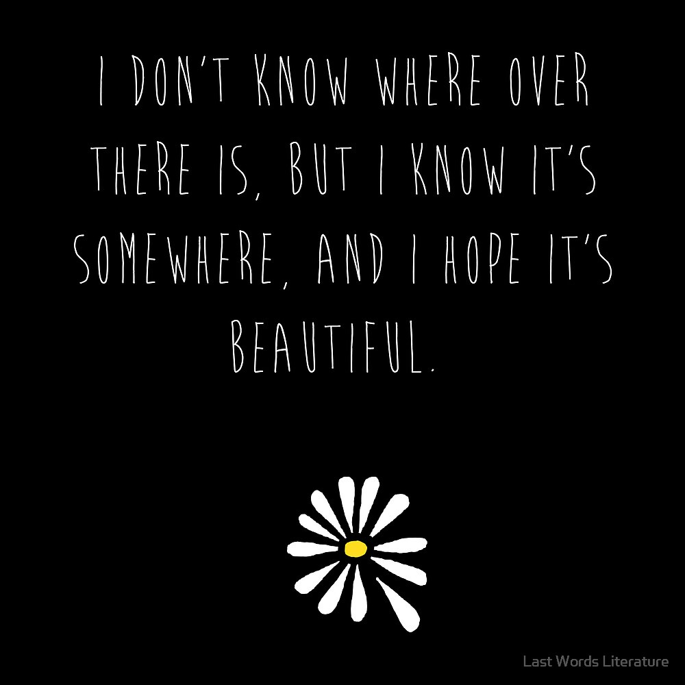 Looking For Alaska by Kayleigh Gough