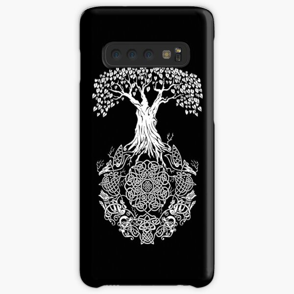 Tree of Life Samsung Galaxy Snap Case