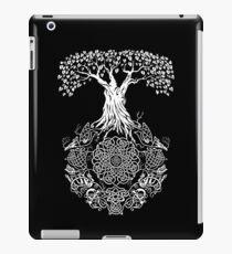 Tree of Life iPad-Hülle & Klebefolie
