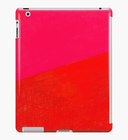 Love floor iPad Case/Skin