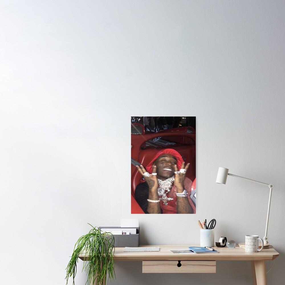 uzi Poster