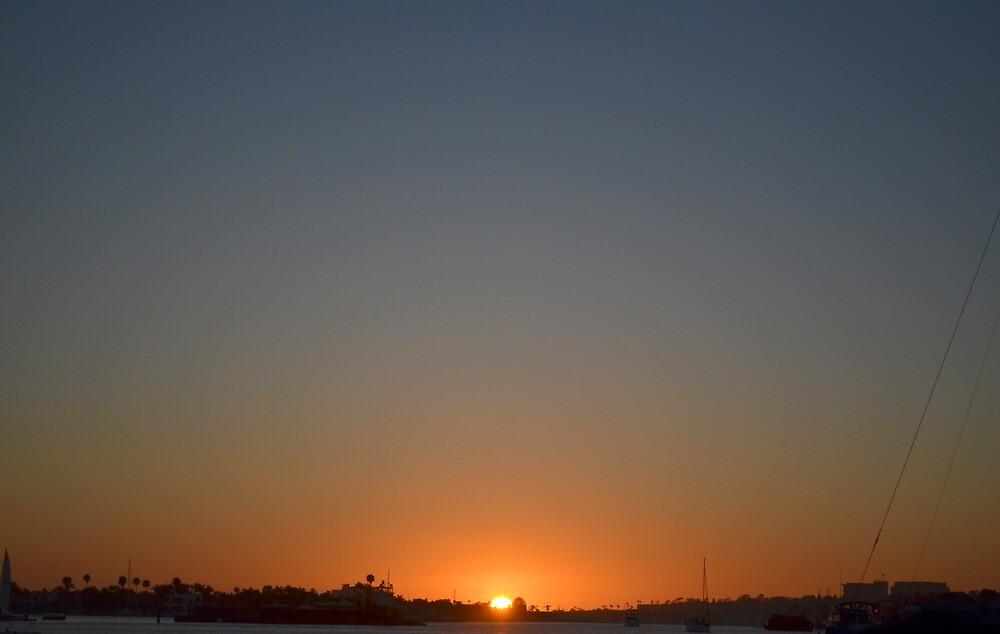 Sunrise, Sunset by E.B. Photography ❤