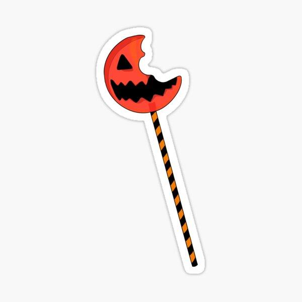 Sam's Lollipop  Sticker