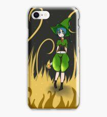 Little Magician iPhone Case/Skin
