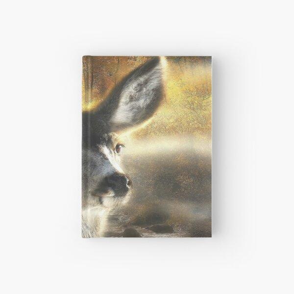 DOE Hardcover Journal