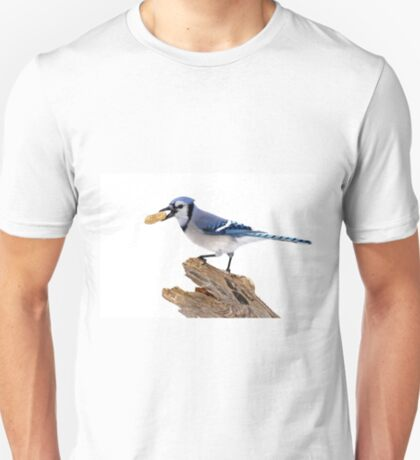 This is my peanut! Blue Jay T-Shirt