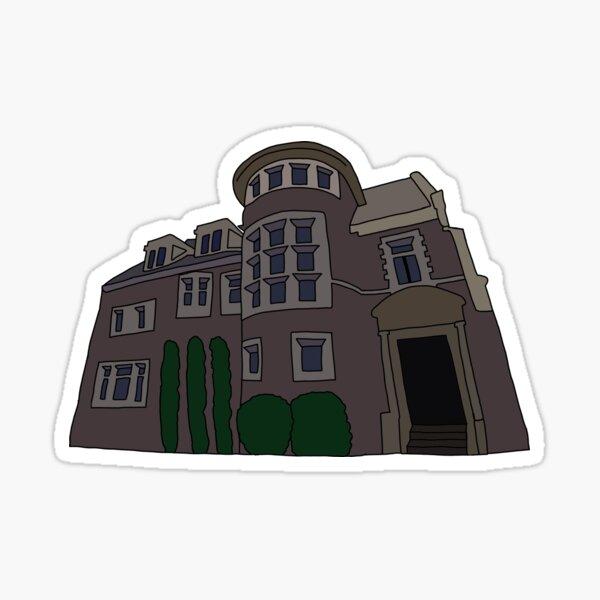 Murder House AHS Sticker