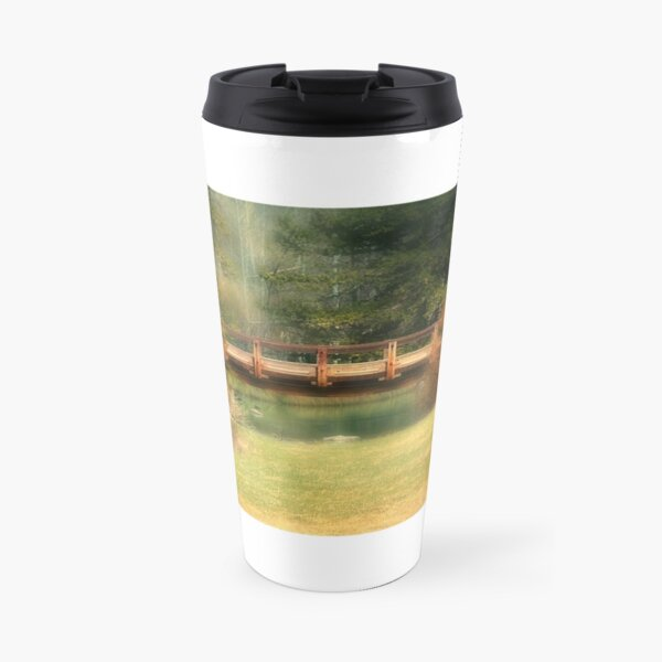 DUCK CREEK  Travel Mug