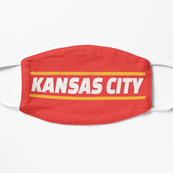 Kansas City Locals Football KC Kingdom Kc Hometown Gear Mask