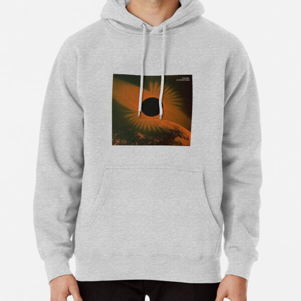 Noah Cyrus Merch   The End Of Everything Pullover Hoodie