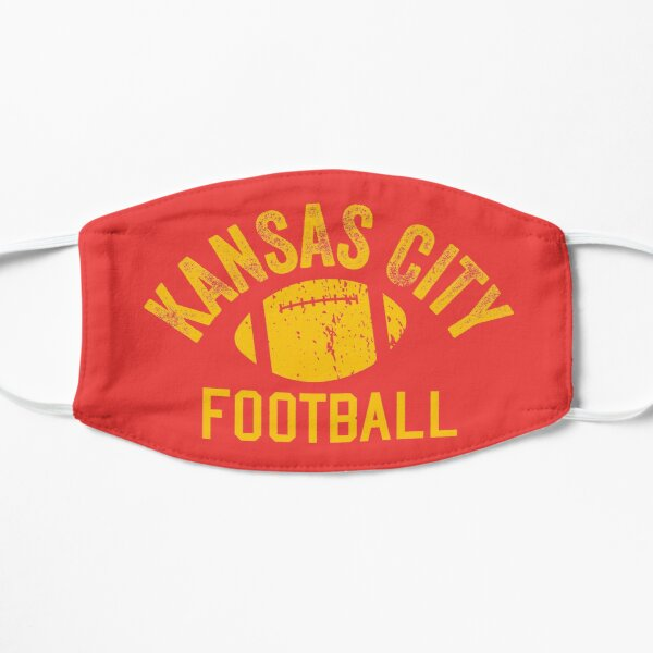 Football Kansas City football KC Unique Vintage Kc Original Mask