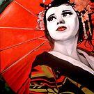 Midori the Geisha  by James  Guinnevan Seymour