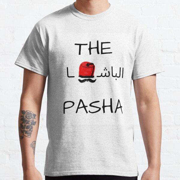 DIE PASHA Classic T-Shirt