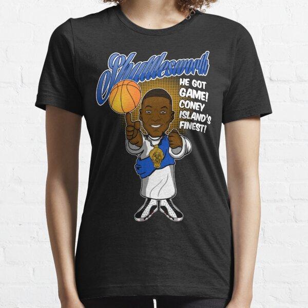He Got J'S Essential T-Shirt