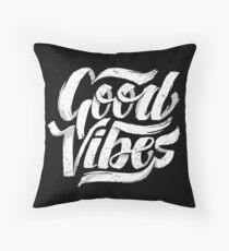 Cojín Good Vibes - Feel Good camiseta Design