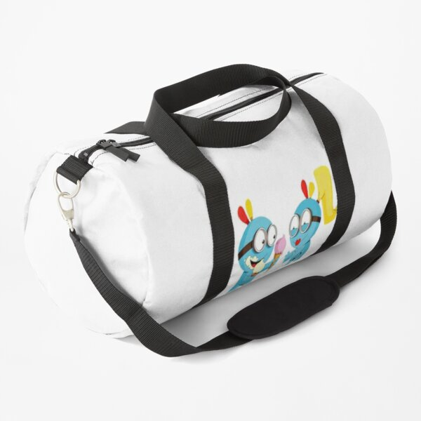 Happy International Friendship Day : Best Gift idea for Friendship day Duffle Bag
