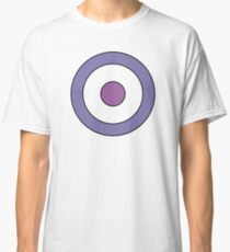 Mitt i prick Classic T-Shirt